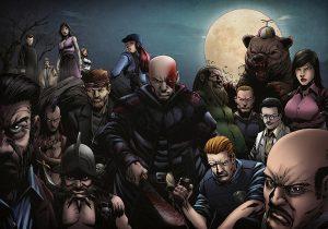 Killer Comics