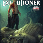 Killer Comics Issue #6